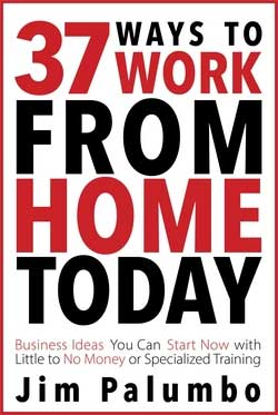 37 Ways to Work from Home