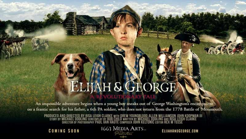 Elijah George Movie