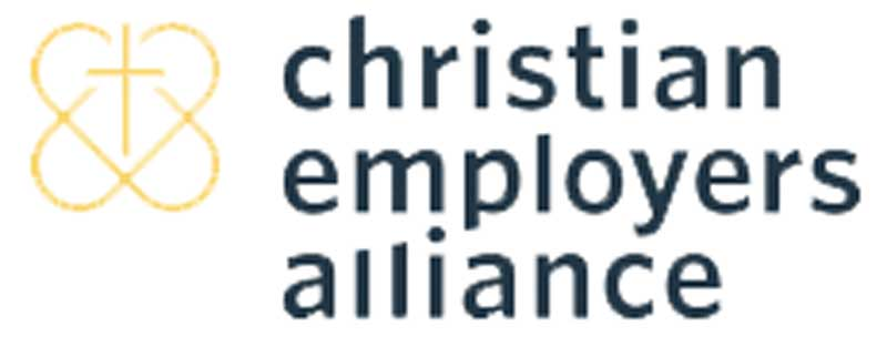christian employers alliance Logo