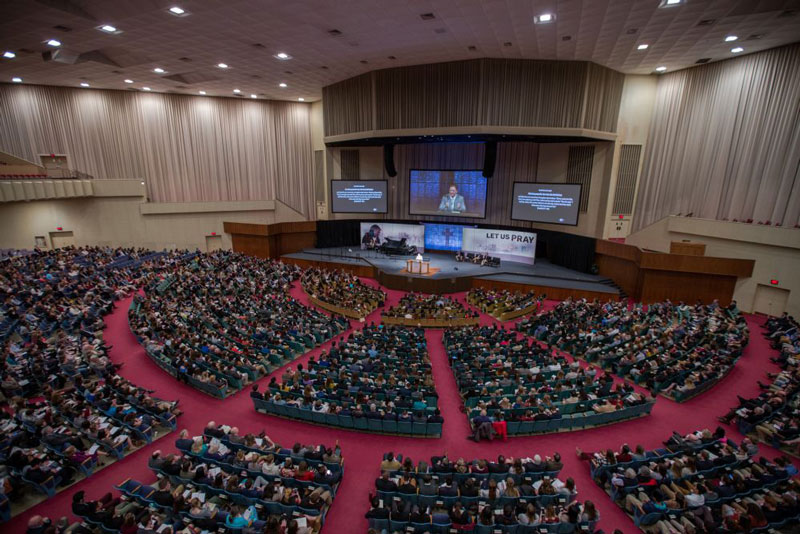 Bible Conference 2019