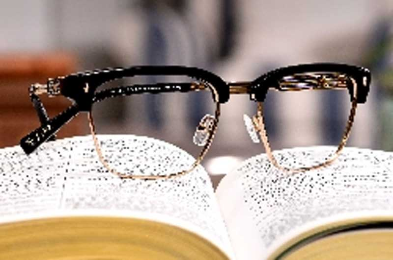 Christian Eye Wear