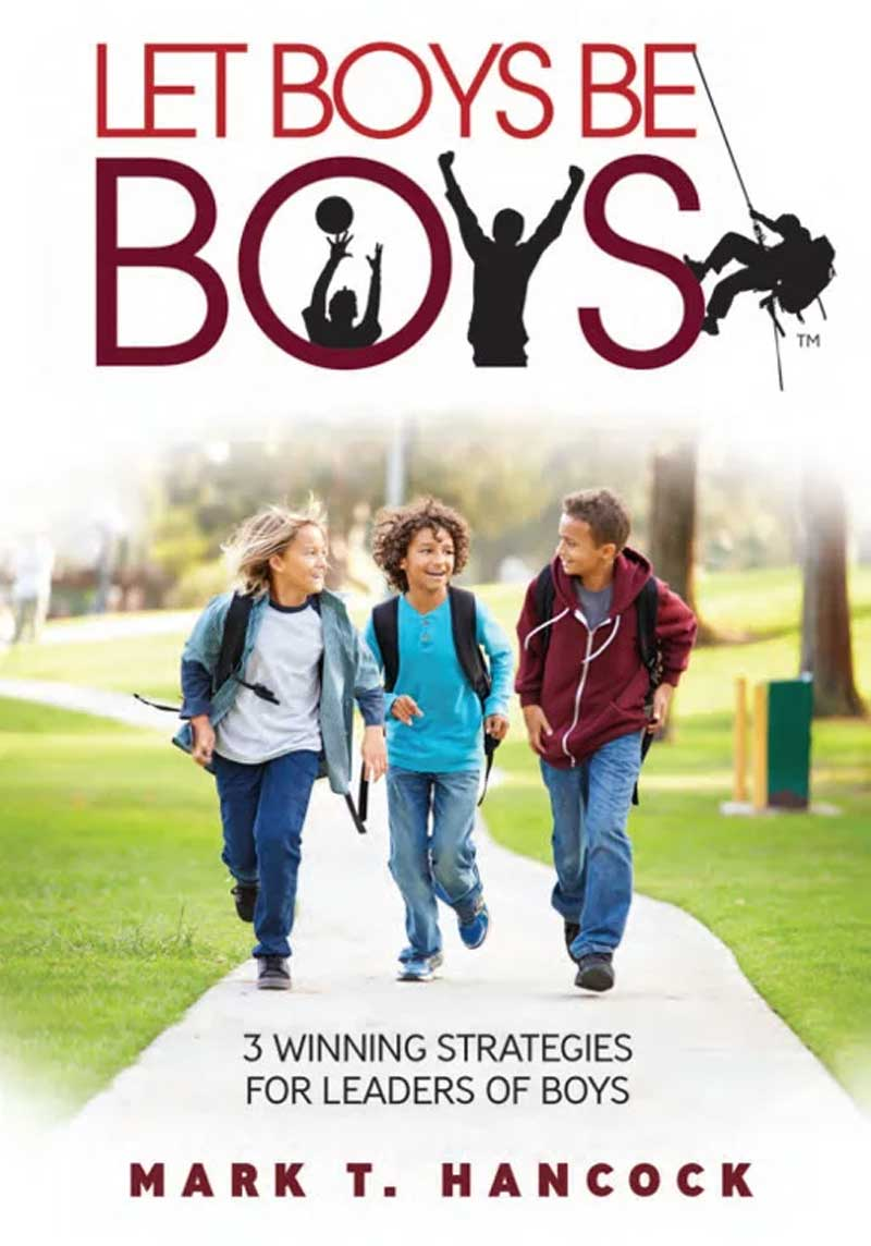 Let Boys Be Boys