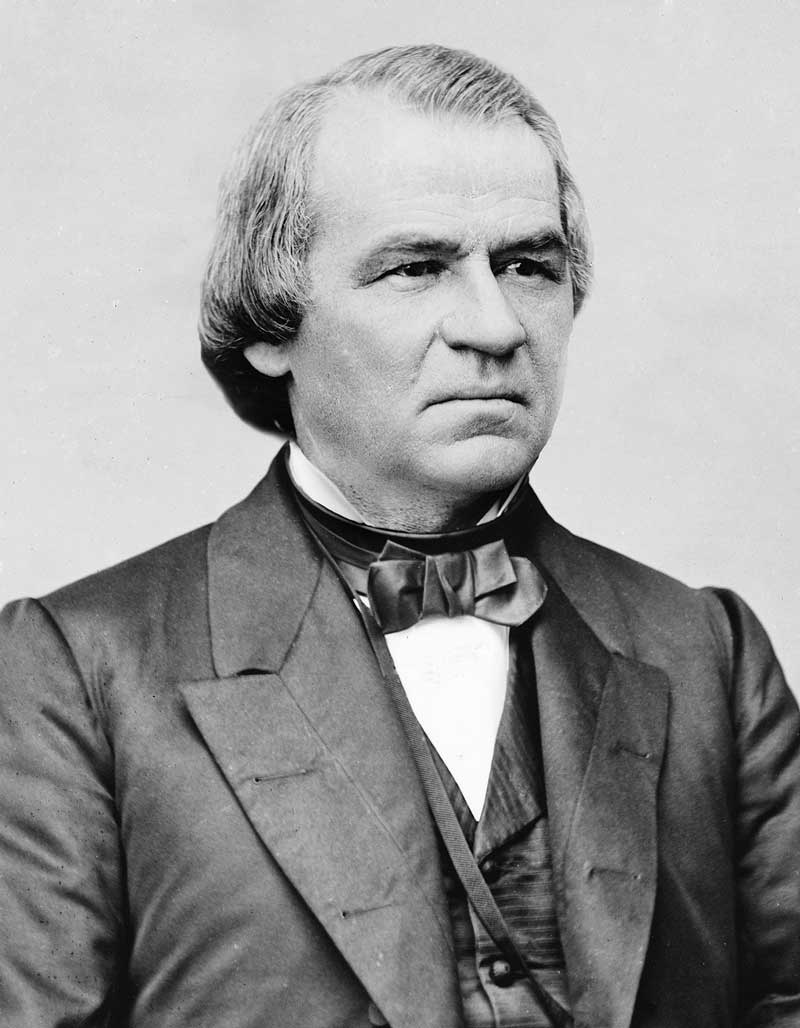 President of the United States, April 15, 1865 to March 4, 1869 - Wikipedia