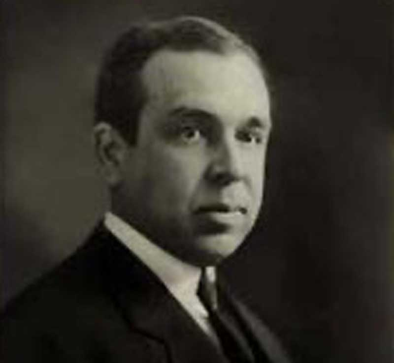 J. Gresham Machen - Author of Christianity and Liberalism