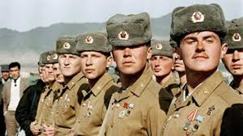 About 14,500 Russian soldiers were killed or died of wounds or accidents. Another 54,000 were wounded.