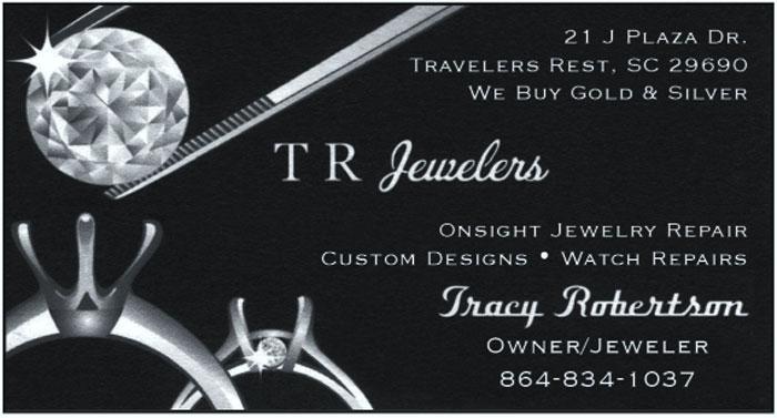 TR Jewelers