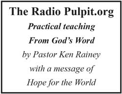 The Radio Pulpit