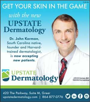 Upstate Dermatology